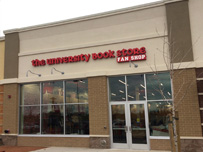 The University Book Store at Brookfield