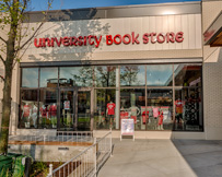 The University Book Store at Hilldale