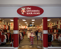 The University Book Store at Janesville