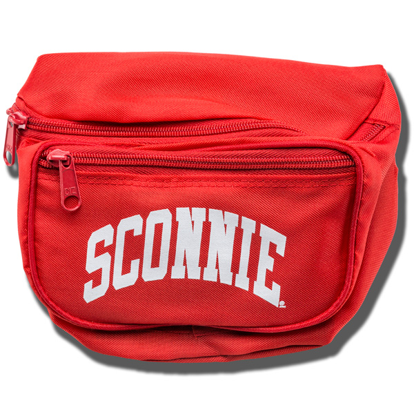 Underground Printing Sconnie Fanny Pack  45647143b