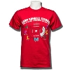 JanSport Student Race T-Shirt (Red) *