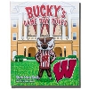 "Mascot Books ""Bucky's Game Day Rules"""