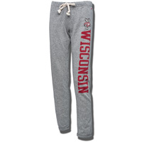 League Women's Victory Springs Sweatpants (Gray)