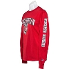 Champion Long Sleeve Bucky T-Shirt 3X (Red) thumbnail