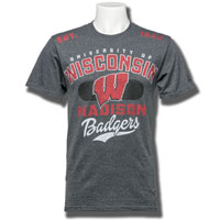 Champion UW Motion W T-Shirt (Heather Granite) *