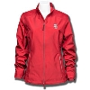 Cutter & Buck Women's Bucky Badger Beacon Jacket (Red)