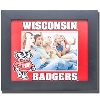 CDI Wisconsin Badgers Featuring Bucky Badger Picture Frame*