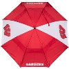 Team Effort Wisconsin Badger Windsheer Umbrella thumbnail