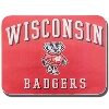 Spirit Products Wisconsin Badgers Glass Cutting Board*