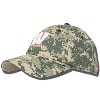The Game Wisconsin Digital Camo Hat (Camo)