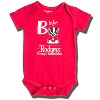 College Kids B is for Bucky Onesie (Red)