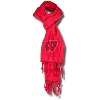 Little Earth Wisconsin Badgers Motion W Scarf (Red)