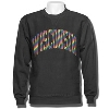 Top Promotions WI Diversity Sweatshirt (Black)
