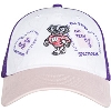 '47 Brand Youth Bucky Badger All Star Hat (Pink/Purple) * thumbnail
