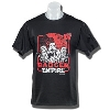 Champion Wisconsin Badgers Star Wars T-Shirt (Black)