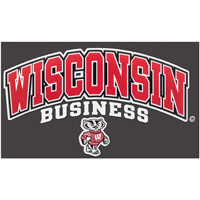 CDI Corp Wisconsin Major Decal-Business