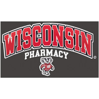 CDI Corp Wisconsin Major Decal-Pharmacy