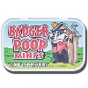 Gift Pro Inc. Badger Poop Mints