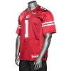 Under Armour WI Replica Football Jersey #1 (Red) * thumbnail