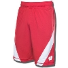 Under Armour Wisconsin W Microthread Shorts (Red) *