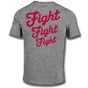 Under Armour On Wisconsin Iconic Tee (Gray)* thumbnail