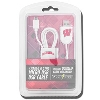 US Digital Media Wisconsin Badgers Micro USB Cable