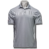 Under Armour Wisconsin Defender Polo (Graphite) *