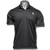 Under Armour Wisconsin Shield W Polo (Black) *