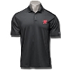 Under Armour Wisconsin Motion W Polo (Black)