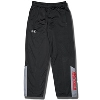 Under Armour Youth Wisconsin Brawler Pants (Black) *