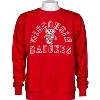Alta Gracia UW Crew Neck Sweatshirt (Red)