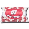 The Fanatic Group Wisconsin Jelly Beans (Red/White)