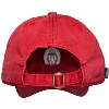 Legacy Wisconsin Shield W Hat (Red) thumbnail