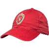 Legacy Wisconsin Shield W Hat (Red)