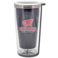 Boelter Brands UW Color Changing Tumbler *