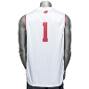 Under Armour WI Replica Basketball Jersey #1(White) * thumbnail
