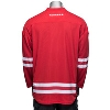 Under Armour WI Replica Hockey Jersey (Red) thumbnail
