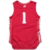 Under Armour Youth WI Replica Basketball Jersey #1 (Red) * thumbnail