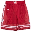 Under Armour Youth WI Replica Basketball Shorts (Red) *