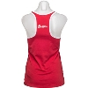 Under Armour Women's Bucky Badger Tank Top (Red/White)* thumbnail