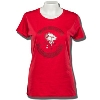 The Red Shirt™, Ninth Edition Women's (Red) *