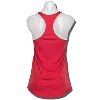 '47 Brand Women's Wisconsin W Tank Top (Red) * thumbnail