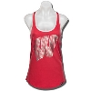 '47 Brand Women's Wisconsin W Tank Top (Red) *