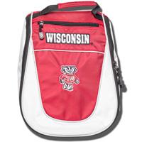 Team Golf Wisconsin Badger Shoe Bag