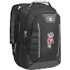 Ogio Bucky Badger Circuit Backpack (Black)