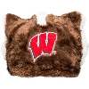 Forever Collectibles Plush Bucky Badger Hat thumbnail
