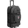 Ogio Bucky Badger Terminal Rolling Luggage (Black)