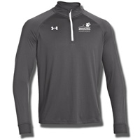 Under Armour AmFam Championship ¼ Zip (Gray)*