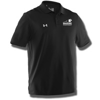 Under Armour AmFam Championship Team Polo (Black)*