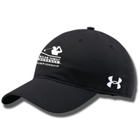 Under Armour AmFam Championship Chino Hat (Black)*